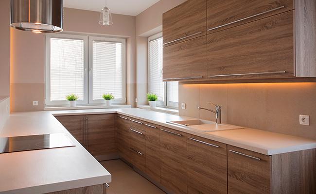 Mdf pemex b tor kft for Cocinas de madera modernas 2016